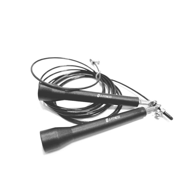 SOGA SALTAR CABLE ACERO G-F (speed rope)
